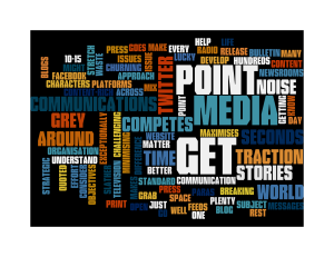 Press the Point Wordle